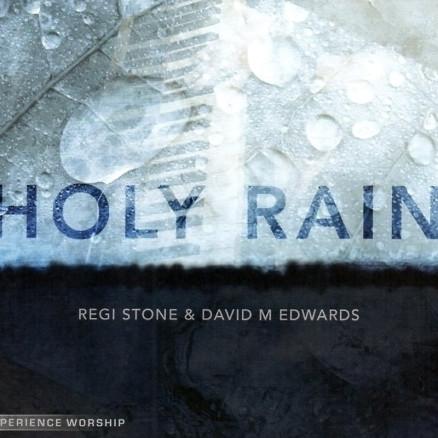 Holy Rain cover