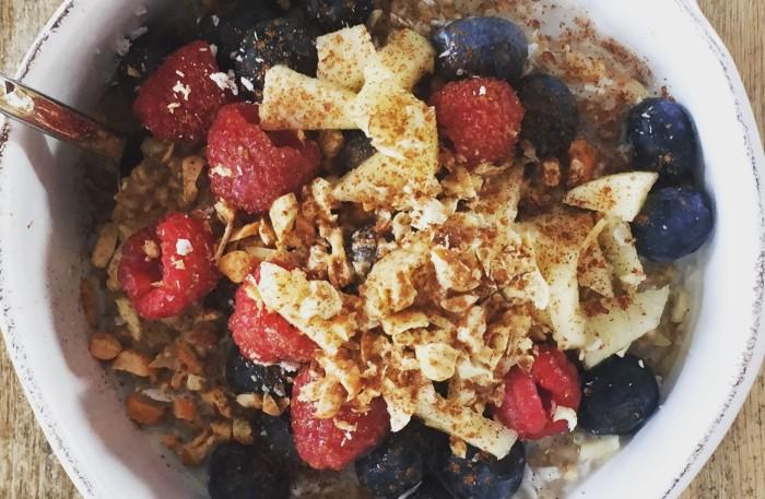 regis-oatmeal