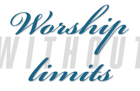 Worship Without Limits Blog